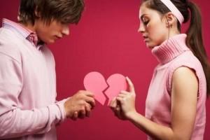 excusas para romper con tu pareja