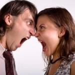 discutir con el novio
